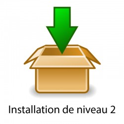 Installation de logiciel niveau 2